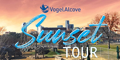 Sunset Tour - Vogel Alcove After-Hours Tour & Info Session - Oct. 15, 6PM tickets