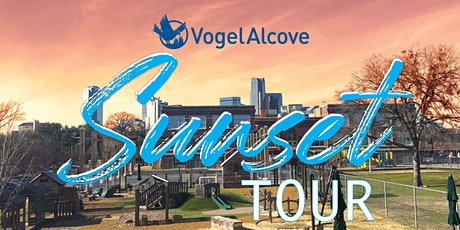 Sunset Tour - Vogel Alcove After-Hours Tour & Info Session - Nov. 19, 6PM tickets