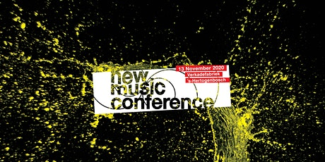 New Music Conference 2020 tickets