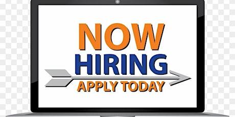 Michigan Virtual Job Fair tickets
