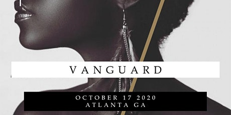 Vanguard Fashion Show tickets