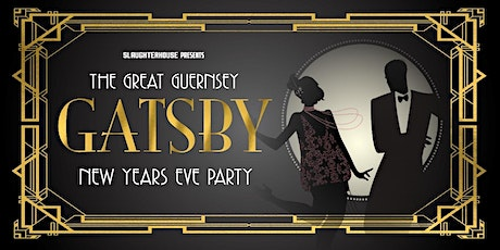 The Great Guernsey Gatbsy New Year's Eve Party tickets