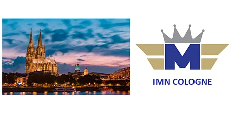 IMN Cologne meeting Tickets