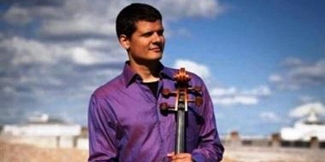 Haywards Heath Music Society - Pavlos Carvalho (cello) tickets