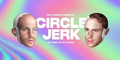 Circle Jerk tickets
