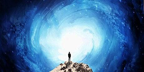 Contatto con l'Assoluto: viaggio nei mondi astrali biglietti