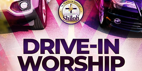 Drive-In Worship tickets