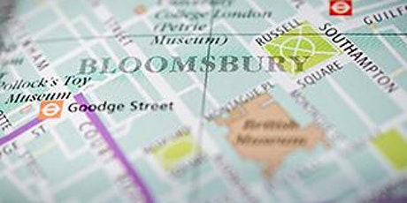 The Art of Bloomsbury Tickets