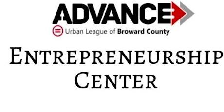 Urban League of Broward County - Entrepreneurship Center Virtual Outreach tickets