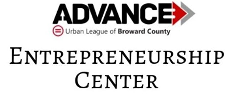 Urban League of Broward County - Entrepreneurship Center Virtual Outreach tickets