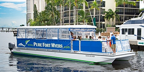 Girl Scout Eco River Cruise tickets