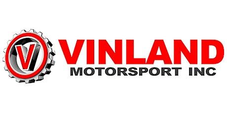Vinland Motorsport Inc - Points Event #9 tickets