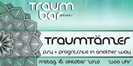 TraumBar präsentiert: Traumtänzer Tickets