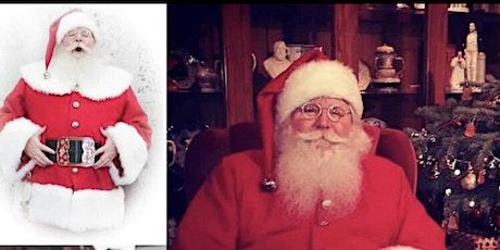 Virtual Santa Experience tickets
