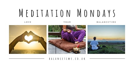 Monday Meditation - Fall in love with you tickets