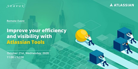 Improve your efficiency and visibility with Atlassian Tools tickets