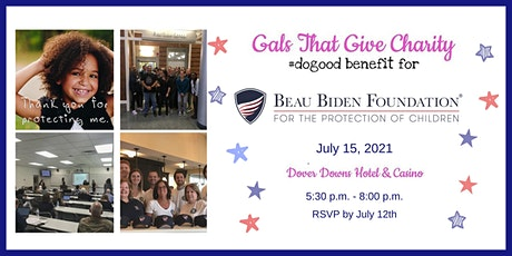 #dogood Benefit for Beau Biden Foundation tickets