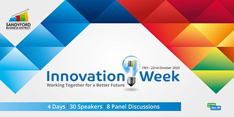 Innovation Week tickets