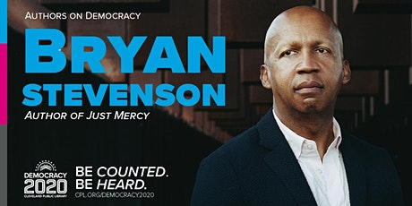 Cleveland Public Library Presents Bryan Stevenson tickets