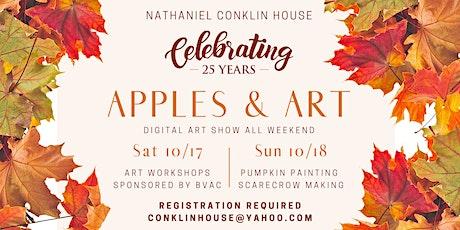 Apple & Art Festival tickets