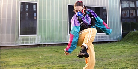 Dance Science Virtual Open Evening tickets