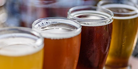 Local Craft Beer Tasting tickets
