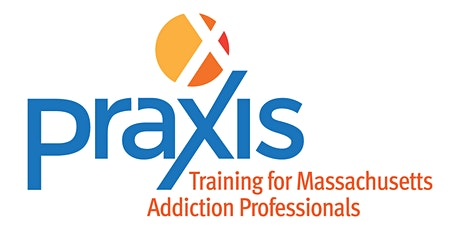 Praxis Regional Training: Online: Harm Reduction tickets