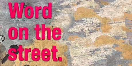 BSMT presents 'Word on the Street', a solo show by Real Hackney Dave tickets