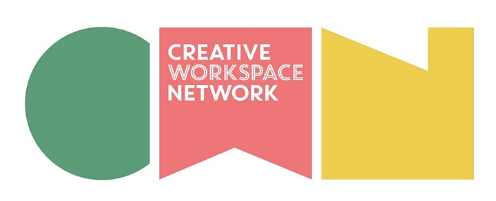 Creative Workspace Network Virtual Meeting image