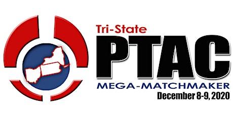 Tri-State PTAC Mega-Matchmaker tickets
