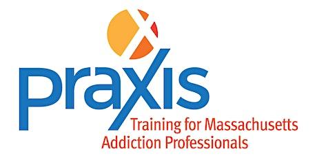 Praxis Regional Training: Online: Viral Hepatits tickets