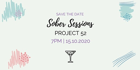 Sober Session tickets