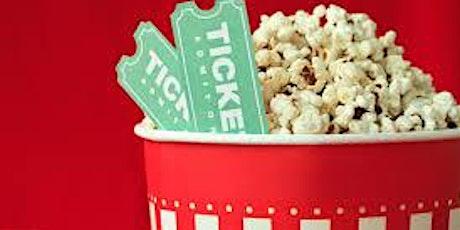 Social Distanced Movie Night! tickets