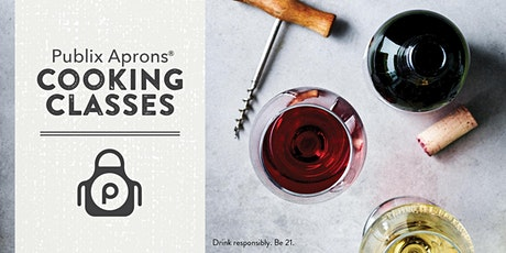 Wine & Dine: Iberian Peninsula tickets