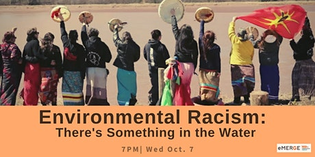 Environmental Racism tickets