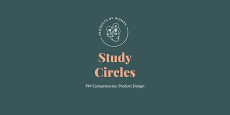 Study Circle: Product Manager Competencies tickets
