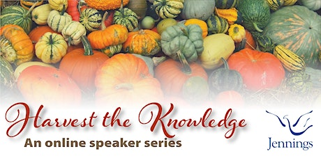 Harvest the Knowledge tickets