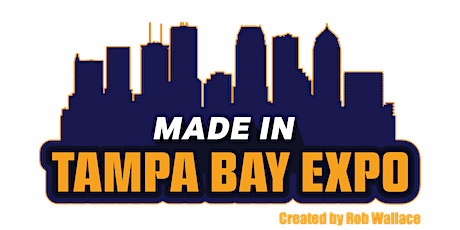 Made in Tampa Bay Expo & Virtual Job Fair tickets