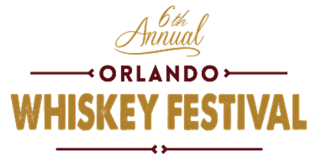 6th Annual Orlando Whiskey Festival tickets