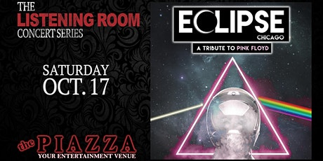 Eclipse - A Tribute to Pink Floyd tickets