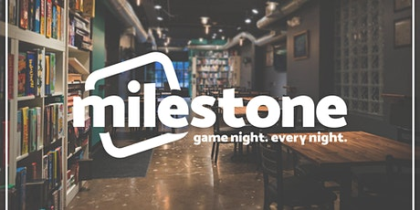 Milestone friends & family soft open tickets