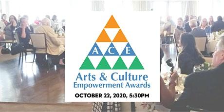 Virtual Fifth Annual ACE Awards & Fundraiser tickets
