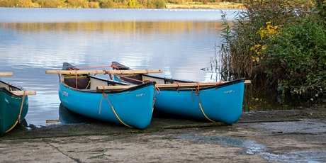 Rafted Canoeing Hire October 2020 tickets