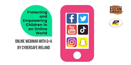 Protecting and Empowering Children in an Online World tickets