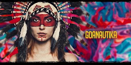 Goanautika Open Air /w. Querox Tickets