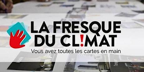 """Afterwork """"La Fresque du Climat"""" - Tiers-Lieu Angers French Tech billets"""