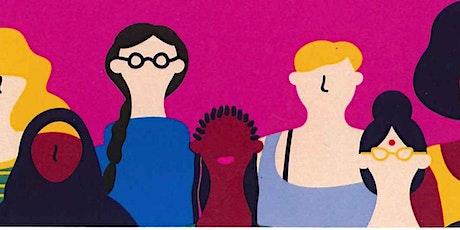 Globe CAFÉ  / projet : Femmes de tous les Horizons billets