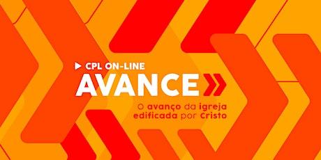 CPL - 07/10 (20H) ingressos