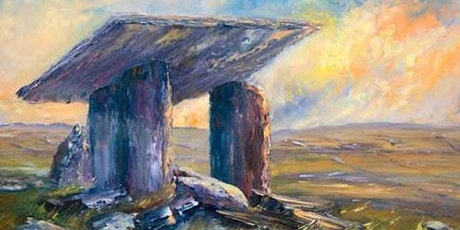 Learn to Paint 'The Dolman' tickets