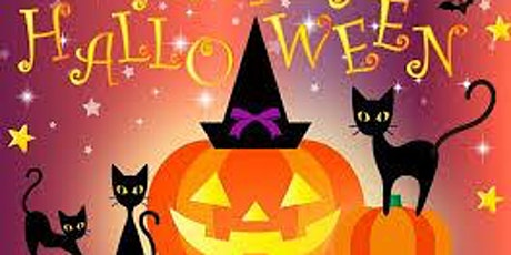 KRI'S Halloween Movie Night & Party tickets